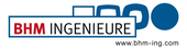 Logo BHM INGENIEURE Engineering & Consulting GmbH