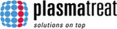 Logo Plasmatreat GmbH