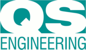 Logo QS-Engineering GmbH