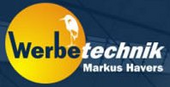 Logo Havers Werbetechnik Inh. Markus Havers