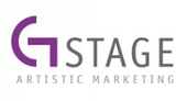 Logo GSTAGE - Artistic Marketing