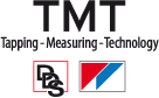 Logo TMT-Tapping Measuring Technology GmbH