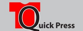 Logo T - Shirt Quick Press GmbH