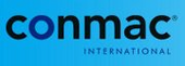 Logo CONMAC International GmbH