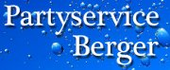 Logo Partyservice Berger