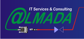 Logo Almada IT-Services