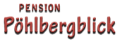Logo Pension Pöhlbergblick