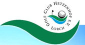 Logo Golf Club Hetzenhof e.V.