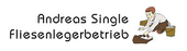 Logo Fliesenlegerbetrieb Andreas Single