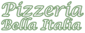Logo Pizzaria Bella Italia Inh. Pietro Picitelli