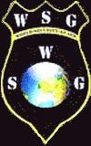 Logo World Security Guard