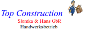 Logo Top Construction Slomka & Hans GbR