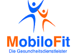 Logo Mobilofit Physiotherapie