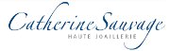 Logo Catherine Sauvage Haute Joaillerie GmbH