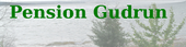 Logo Pension Gudrun