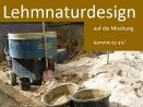 Logo Lehmbau Naturdesign