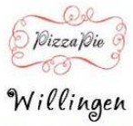 Logo Pizza Pie