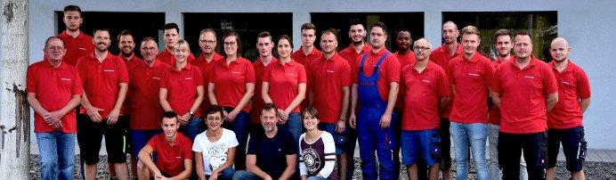 Thomas Anweiler Gas- und Wasserinstallation Team